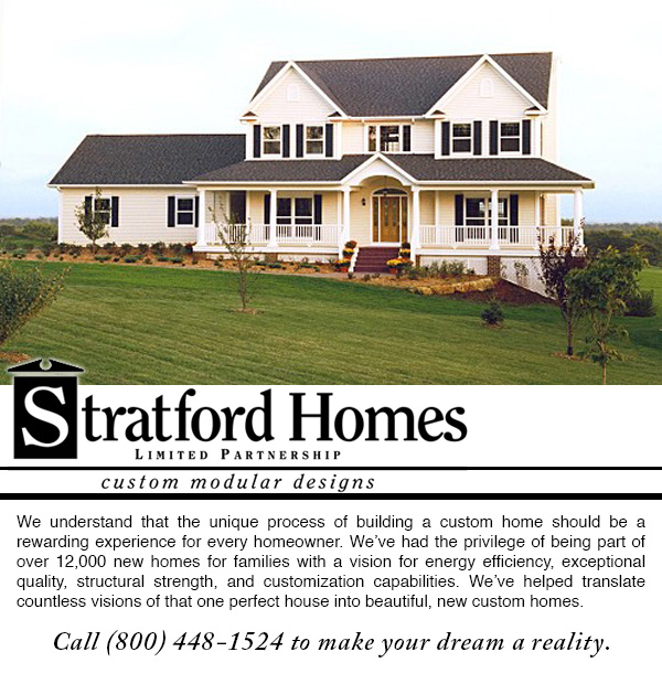 Custom Home Builder in Jefferson, WI