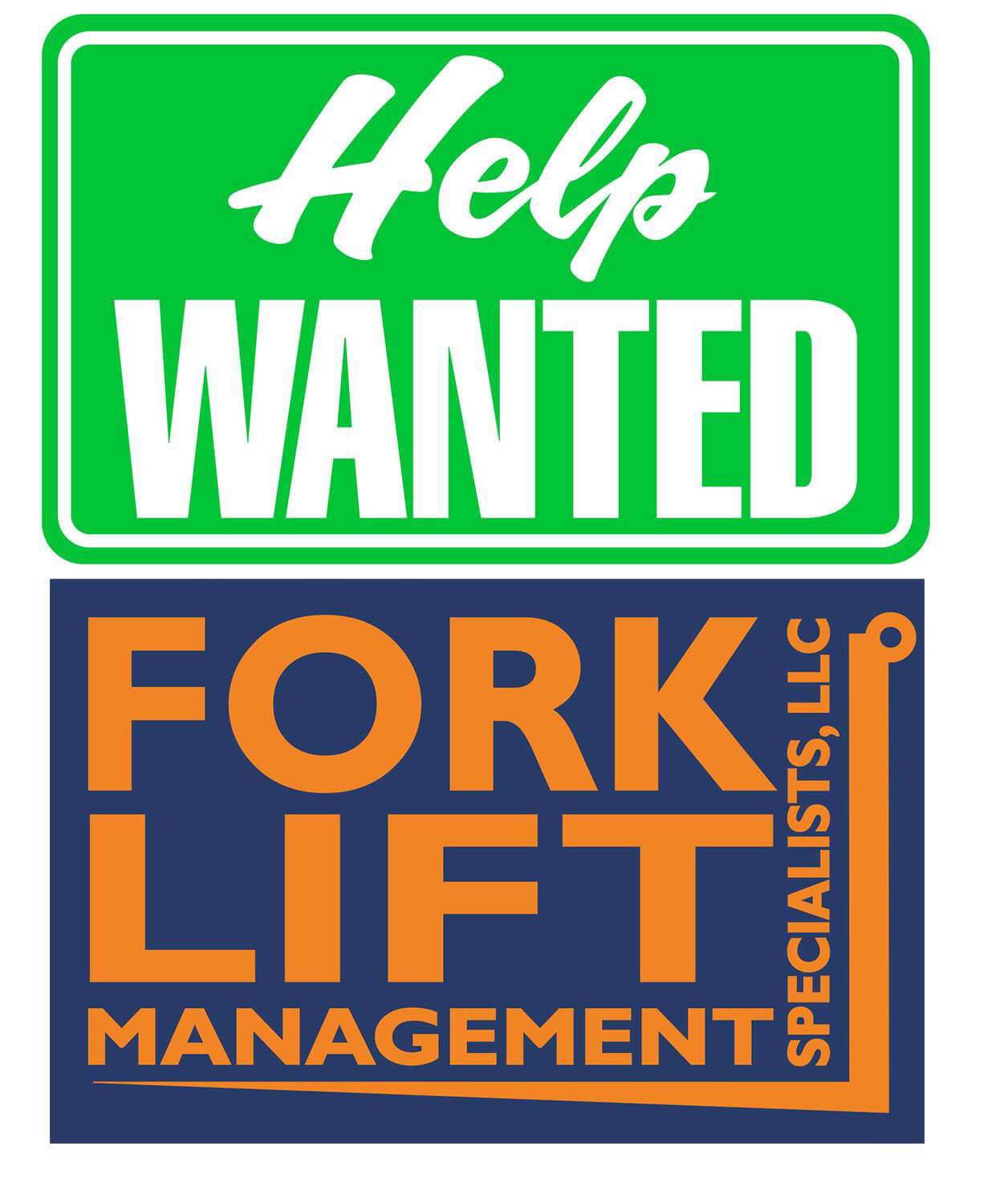 Help Wanted! professional Applicant At Forklift Management Specialists, LLC