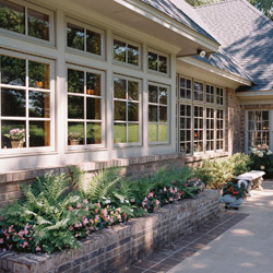 High quality specialty windows in Gilman, WI
