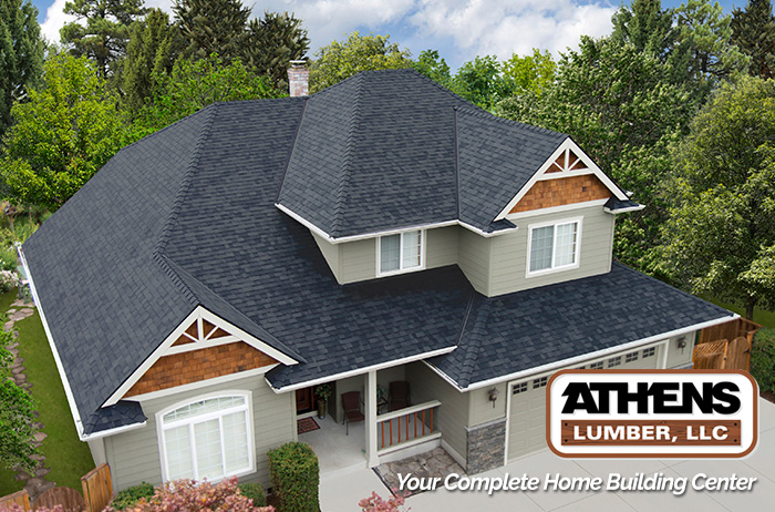 CertainTeed roofing products in Wausau, WI