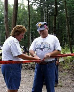 Nancy & Chuck Abraham