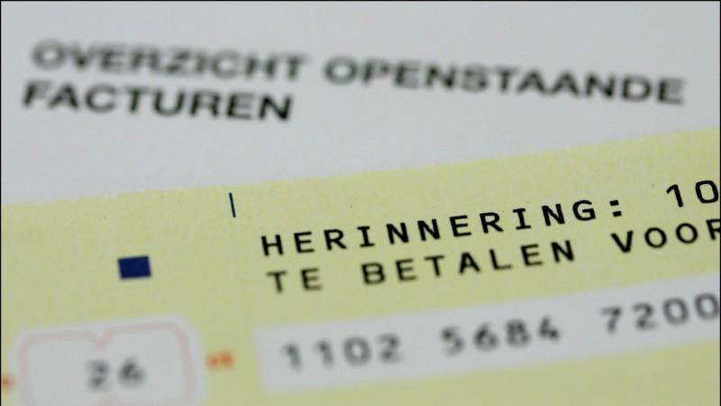 Schuldhulpverlening Schiedam is en blijft een extreem grote faal