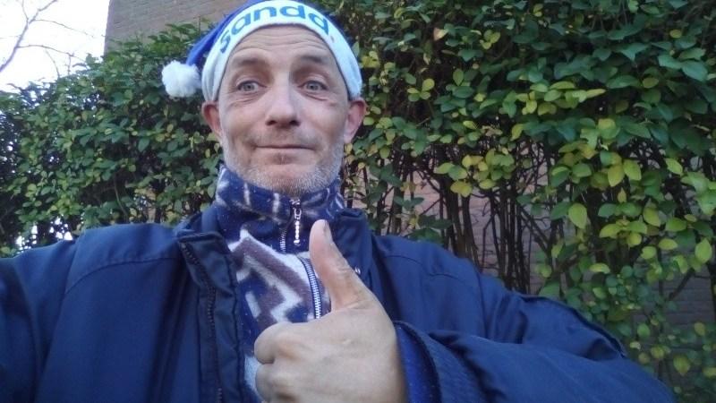 Fijne kerstdagen namens de Bloggende postbode