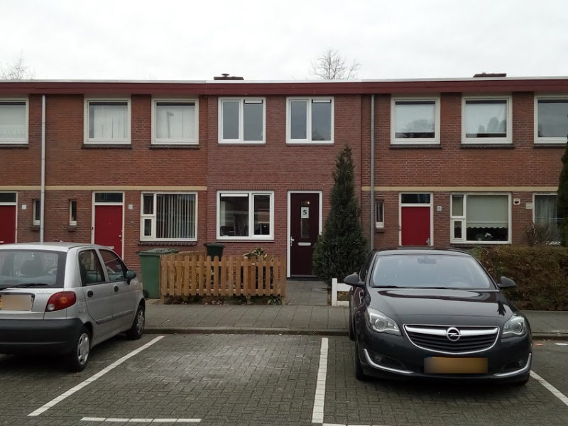 Laagbouw in de wijk Tuinenhoven krijgt een facelift