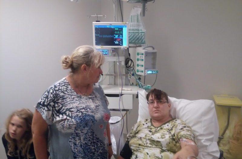 Bestraling en chemo starten binnenkort