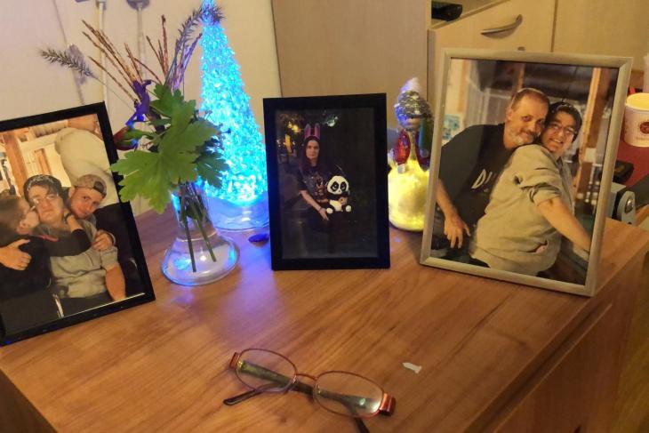 Hospice  verblijf per direct voor Mirande