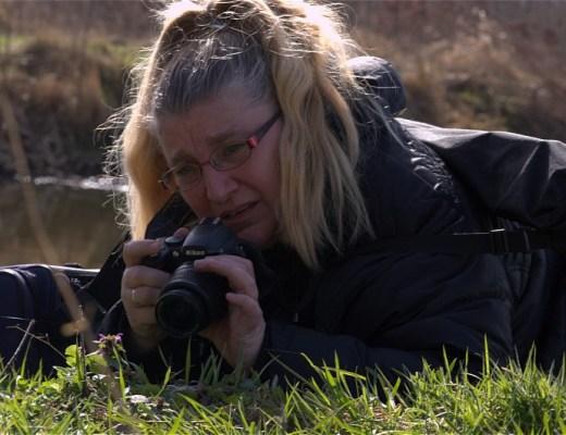 Fotograferen met Mirande