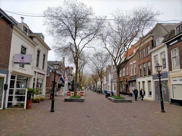 Broersveld, Schiedam