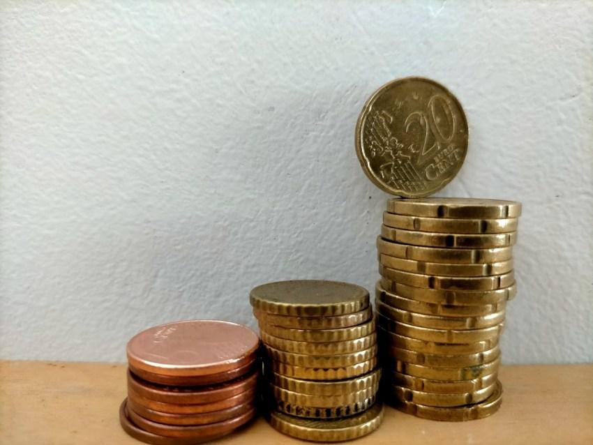 Opkopen van schulden