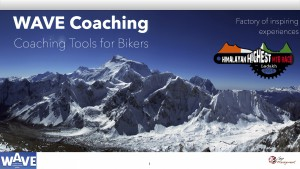 Coaching Tools for Bikers