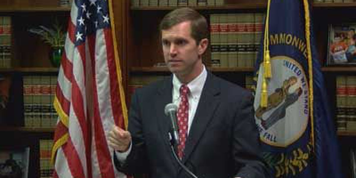 Could suits force cease fire or partnership in Bevin Beshear feud