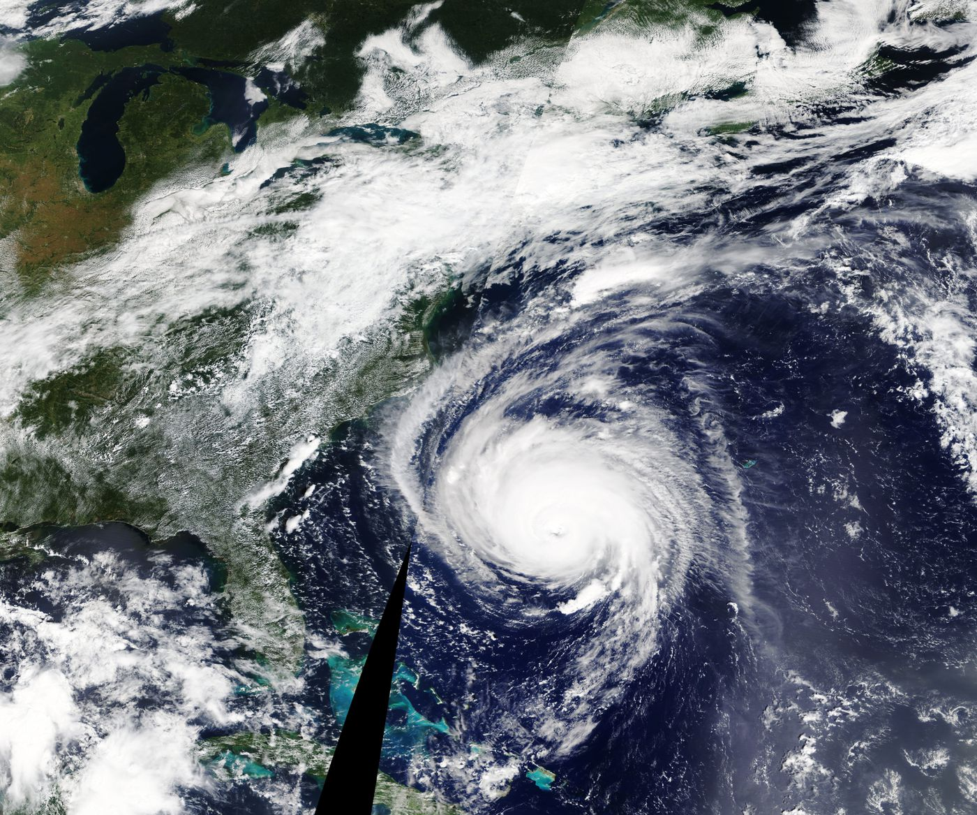 Behind The Forecast Why The Coriolis Effect Doesn T