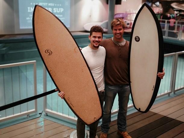 Surfganic