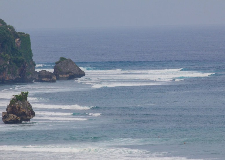 surfing Bingin Dreamland Impossibles Surf report surfpics Uluwatu