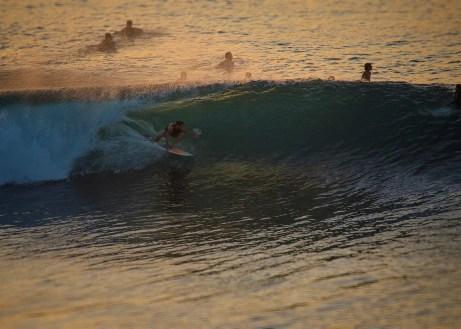 surfing Bingin Dreamland Featured Gallery Impossibles Surf report surfpics