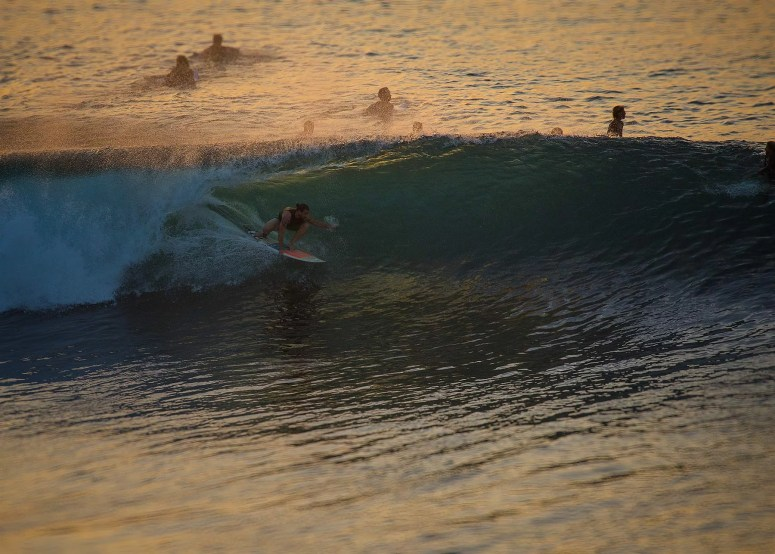 surfing Bingin Dreamland Featured Gallery Impossibles Surf report surfpics