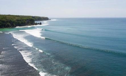 surfing Surf report