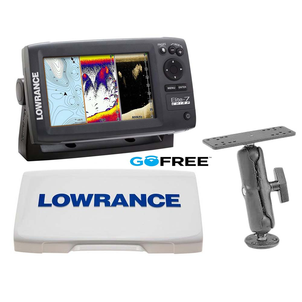 Lowrance Structure Scan Wiring Diagram Elite 7