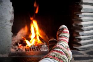 Warming Socks