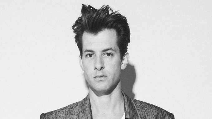 in the studio with mark ronson | waves