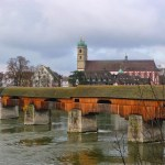 BASILEA: Una escapada a Bad Säckingen