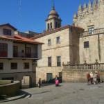 Un paseo por Ourense