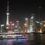 Shanghai para principiantes