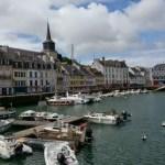 Gastronomía: De crêpes en Belle Ile