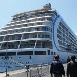 VIDEO: Navegando en el Seven Seas Voyager