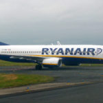 Volando de Edimburgo a Vigo con RYANAIR