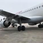 Volando en Eurowings