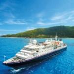 CroisiEurope presenta nuevos itinerarios marítimos