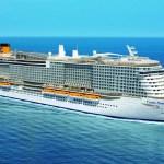 Sostenibilidad en el Costa Smeralda de Costa Cruceros