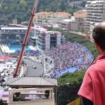 Silversea ofrece una experiencia única en el Gran Prix de Mónaco