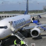 Ryanair recorta vuelos a Italia