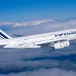 Más de 270.000 pasajeros repatriados por el Grupo Air France