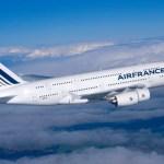 El Grupo Air France aumenta vuelos a España