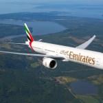 Emirates cubre gastos médicos por el covid19