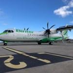 Binter incorpora un nuevo avión