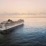 MSC Cruceros propone dar la vuelta al mundo, para sacarse el mono de cruceros en 2023