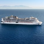 MSC Cruceros recibe el MSC Virtuosa