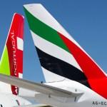 TAP y Emirates firman un acuerdo
