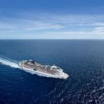 MSC Cruceros anuncia sus cruceros de verano