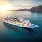 """Celestyal Cruises presenta nueva ruta llamada """"Archipiélago Legendario"""" desde una terminal exclusiva de cruceros"""