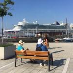 Concurso fotográfico para conmemorar los 30 años del Muelle Trasatlántico de Coruña