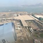 Cathay Pacific cierra su filial Cathay Dragon