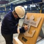 Comienza la construcción del Icon of the Seas
