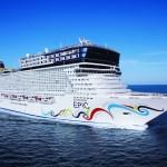 Vuelve el Norwegian EPIC a Europa