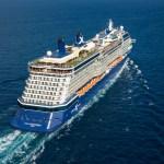 CELEBRITY CRUISES – HISTÓRICA VUELTA AL SERVICIO con 8 barcos en 8 semanas