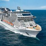 MSC Cruceros apuesta por Arabia Saudí y Mar Rojo en el invierno 2021/22